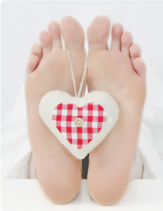 Podiatry, Reflexology, Duopody, Foot Reading Parties and Pamper Parties